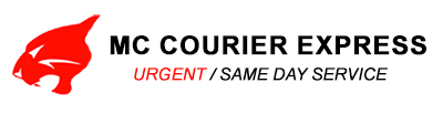 MC COURIER EXPRESS NOTTINGHAM - URGENT / SAME DAY SERVICE